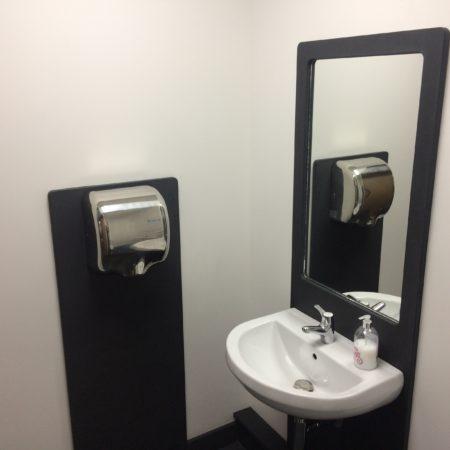 Welsh Slate in the Bathroom
