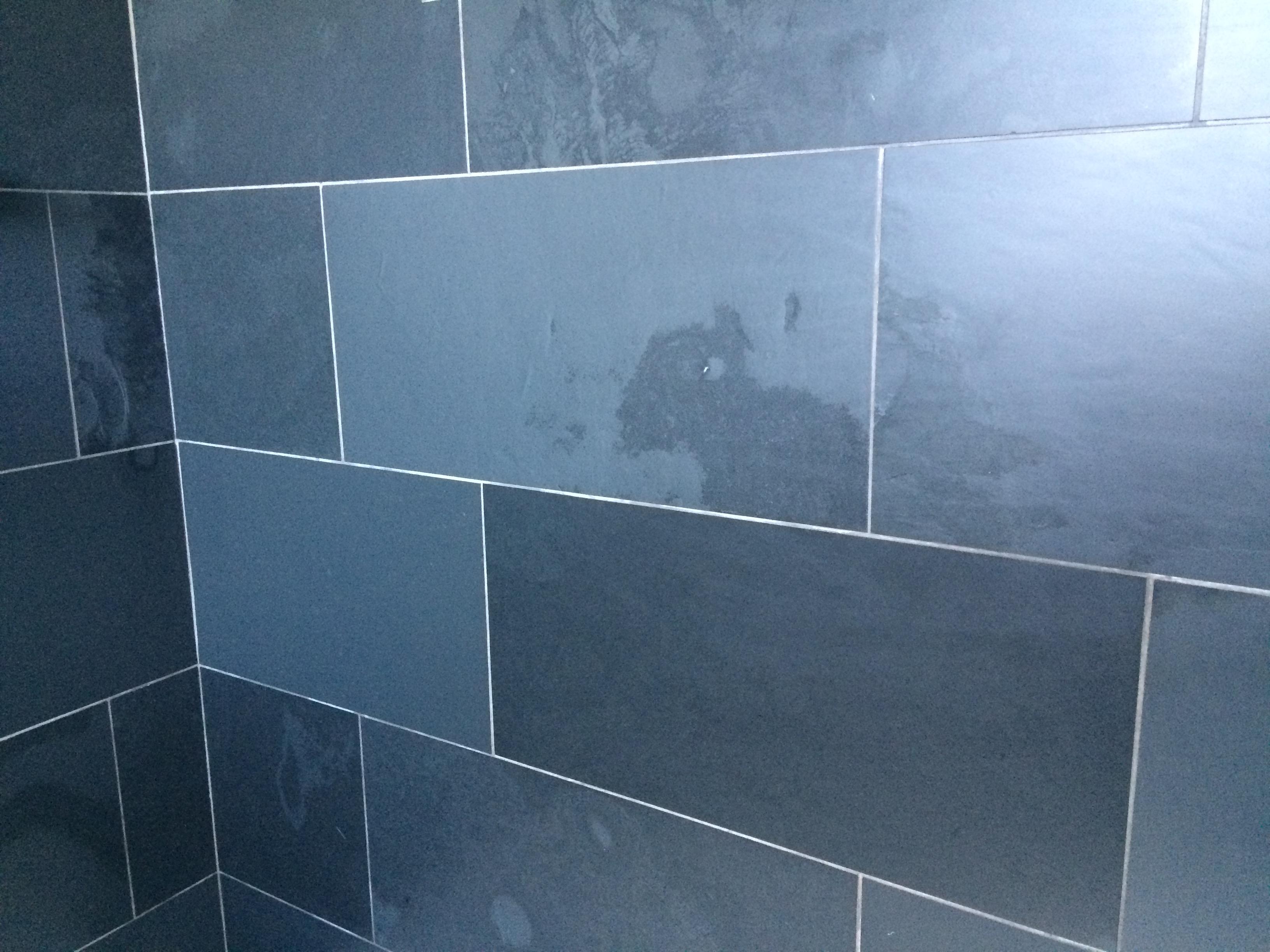 Slate Wall Tiles - Berwyn Slate