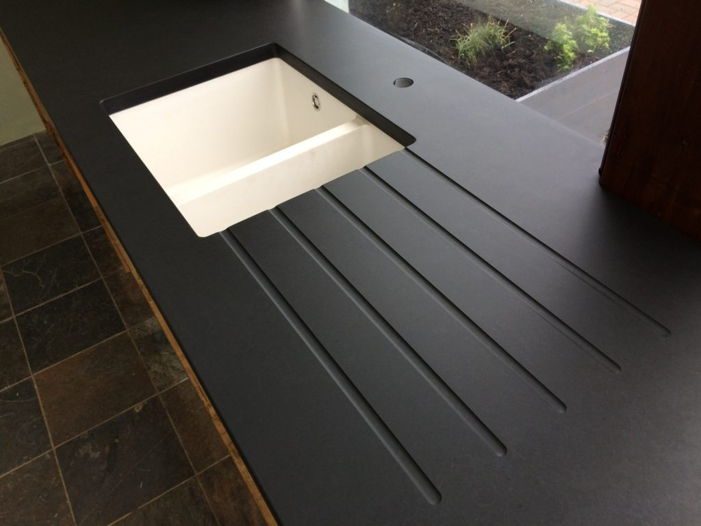 Welsh Slate Worktops