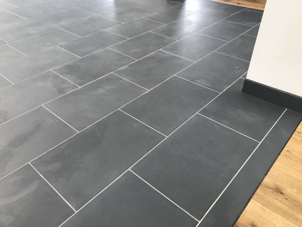 Welsh Slate Floor Tiles Berwyn Slate