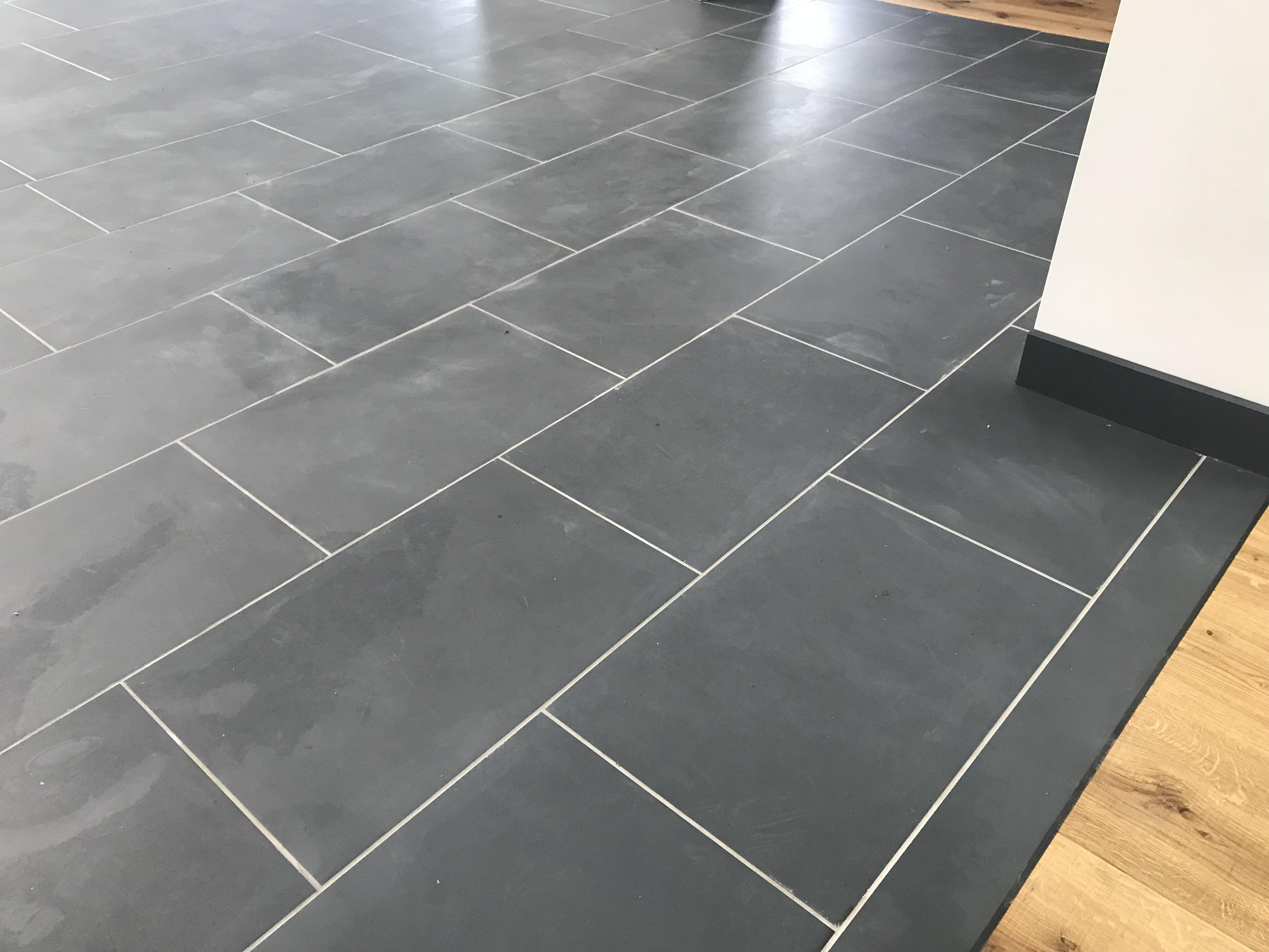 Welsh Slate Floor Tiles Berwyn
